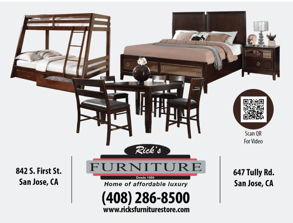 Ricks Furniture