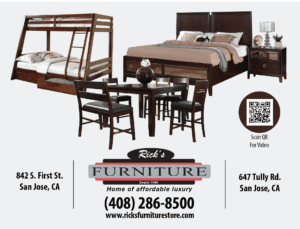 Ricks Furniture