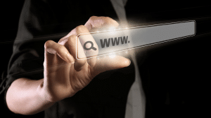 Kinds Of Websites